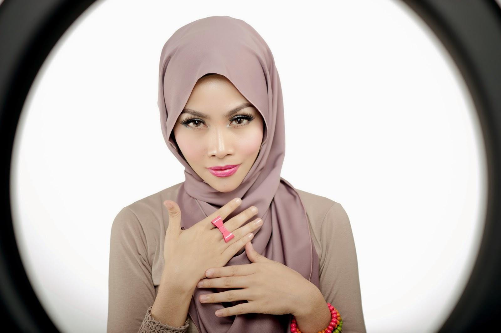Yatie Sendayu Tinggi: CARA MEKAP TAHAN LAMA BG KULIT YG ...