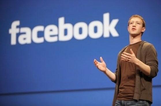 About Facebook CEO Mark Zuckerberg