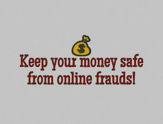 online frauds in india