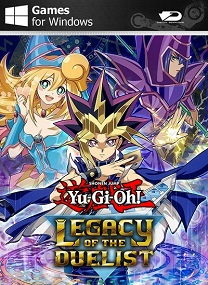 Yu-Gi-Oh! Legacy of the Duelist [18 DLCs + MP] Repack By FitGirl