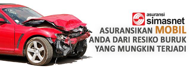 Simasnet, Asuransi Mobil Murah dan Bagus di Indonesia