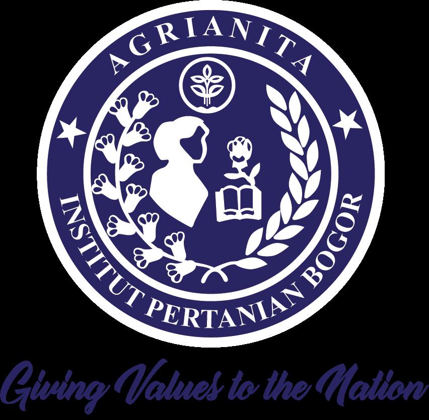 Logo Agrianita IPB