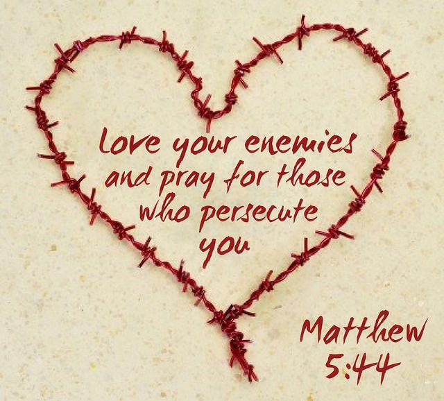 Love Your Enemies: Beanscot: October 2015