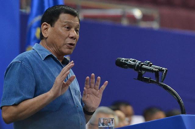 Dahil mga kumakasa sa gobyerno! Duterte wants UP budget scrapped…