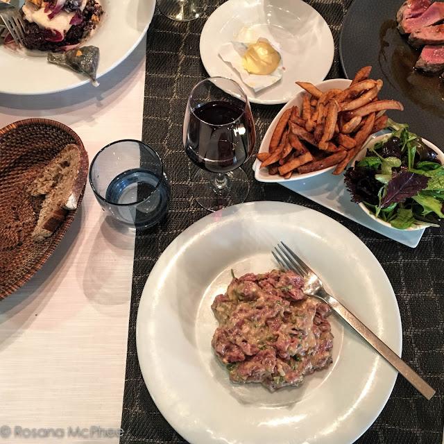 Cafe Gourmand Rue Croix Verte A Albi