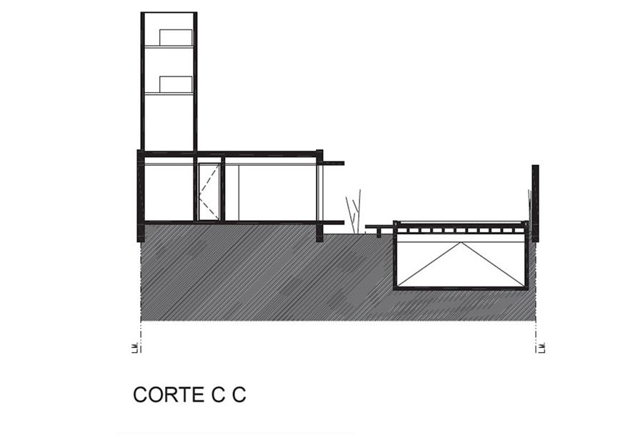 mặt-cắt-biệt-thự-2-tầng-ở-Argentina-14