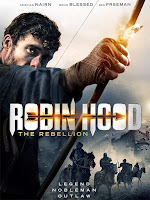 Film Robin Hood The Rebellion (2018) Full Movie