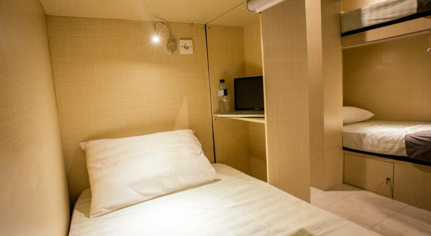 Bedplus Hostel