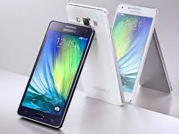 Published specifications Smartphone Samsung Galaxy E5 and E7