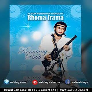 Rhoma Irama Kerudung Putih Album Pendekar Dangdut