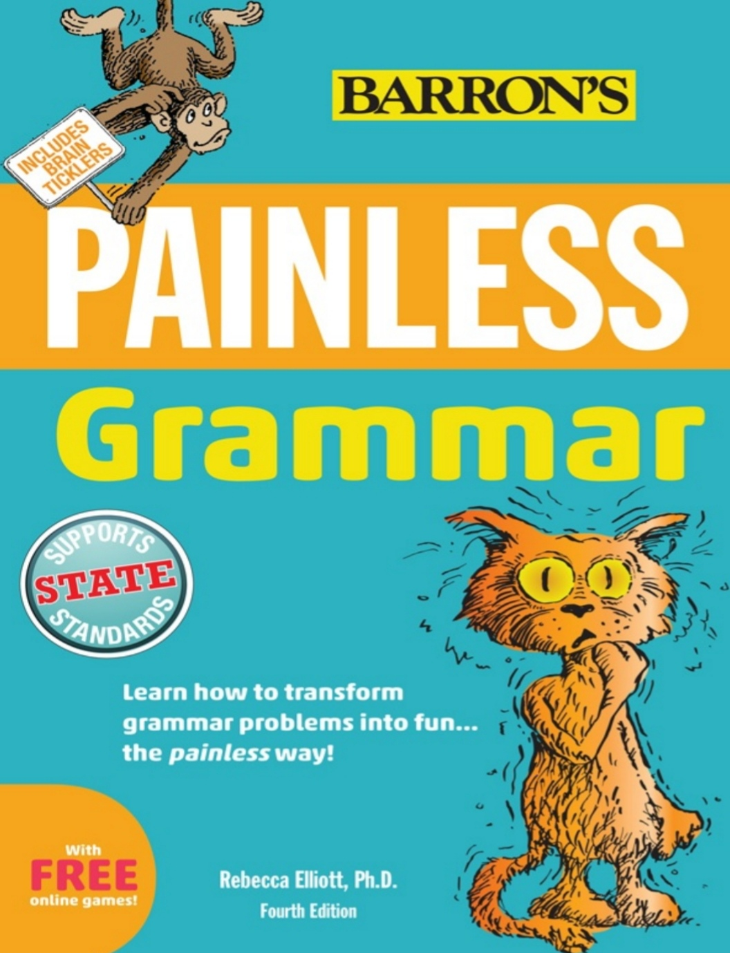 Painless Grammar Fourth Edition