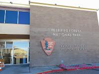 Petrified-Forest-National-Park-石化森林國家公園遊客中心