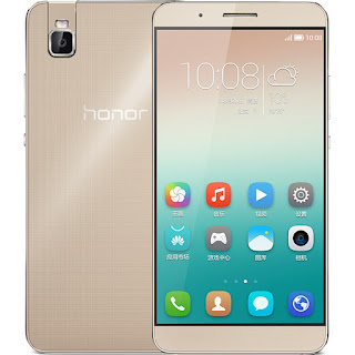 How to Root Huawei Honor 7i [Without PC] Easily Way