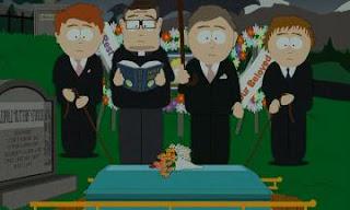 South Park Episodio 09x09 Margary