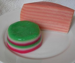 Resep Kue Lapis Sagu