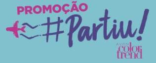 Cadastrar Promoção Partiu Avon Color Trend Capa Revista Avon Viagem
