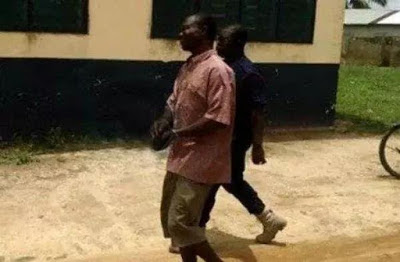 Lab technician who sells pregnant women's blood to ritualists nabbed