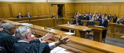 Juicio por jurado y Derecho civil