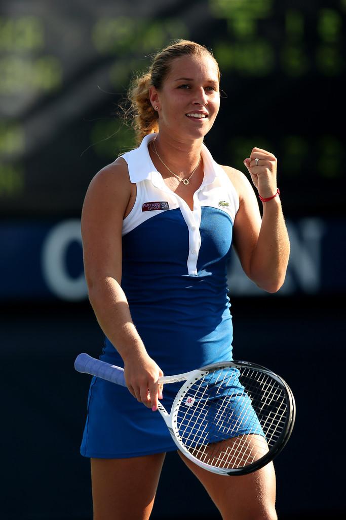 WTA hotties: 2012 Hot-100: #9 Dominika Cibulkova (@Cibulkova)