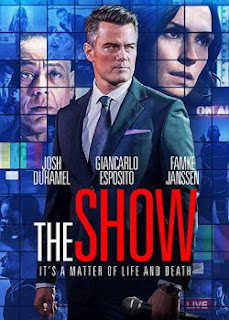 Download Film The Show (2017) 720p WEB-DL Subtitle Indonesia