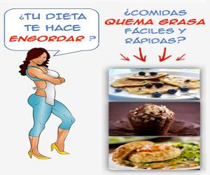 Cocina Metabolica Natural