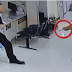 Attacker pulls knife on officer, his response has the world amazed.