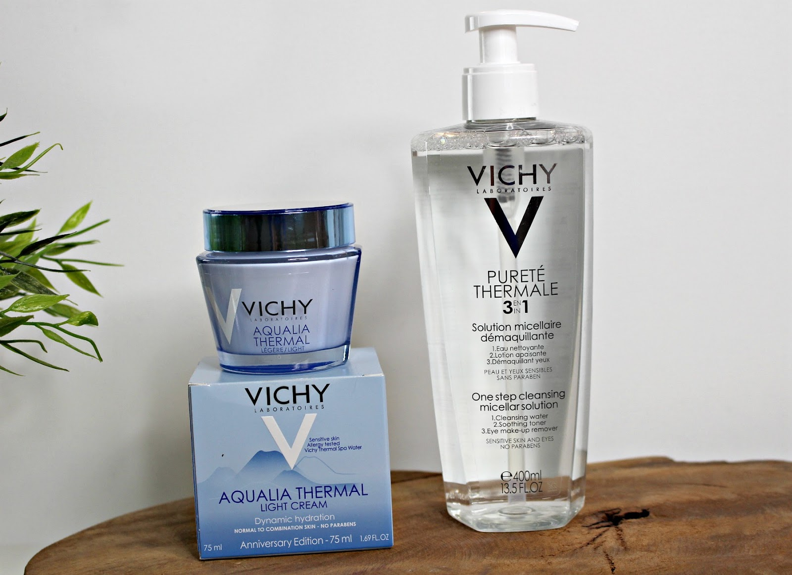 review Vichy