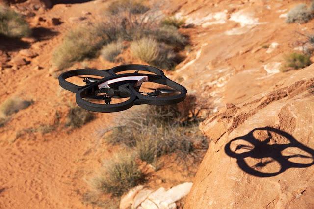 5 Merk Drone Camera Murah dan Berkualitas yang Wajib Anda Ketahui