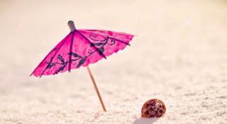 تفسير رؤية الشمسية (المظلة) في المنام بالتفصيل