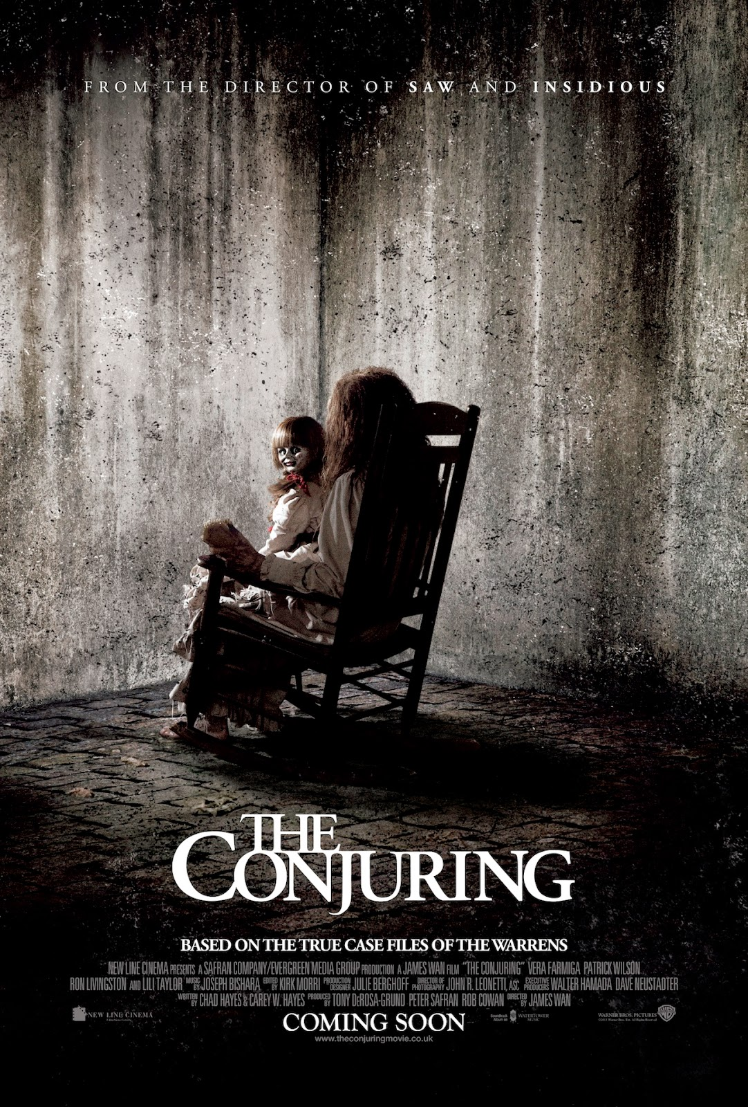 The Conjouring