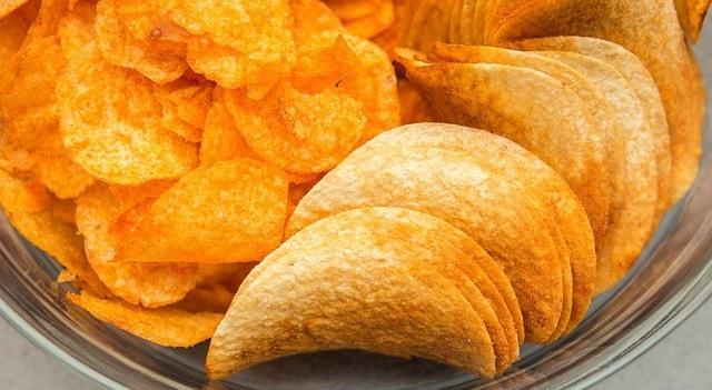 Βρετανός τυφλώθηκε τρώγοντας μόνο τσιπς, τηγανητές πατάτες και λευκό ψωμί με λουκάνικο!