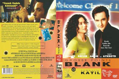 Grosse Pointe Blank (1997) DVD