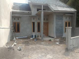 Rumah Baru Dijual Sedayu Bantul Yogyakarta di Argomulyo Siap Huni