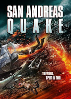 Film SAN ANDREAS QUAKE en Streaming VF