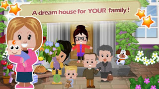 Family House Mod Apk v1.1.117 (Infinite Cash/Coins/Energy & More) Terbaru