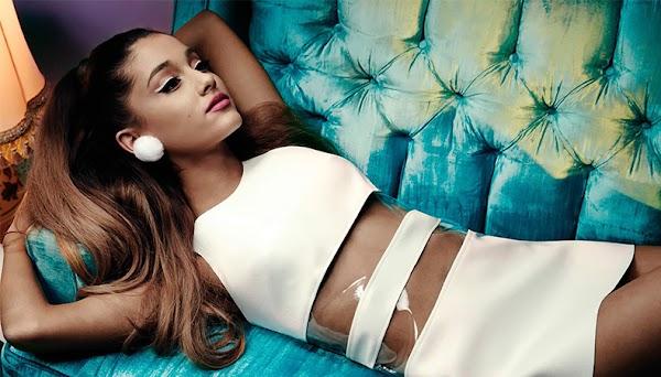 """""""Everyday"""": escolhido como novo single de Ariana Grande, música ganha versão acústica!"""