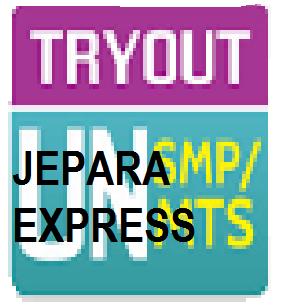 Try Out Ujian Nasional Jepara 2018