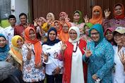 Kelurahan Tambora Mewakili DKI Jakarta Lomba Pola Asuh Anak dan Remaja Tingkat Nasional