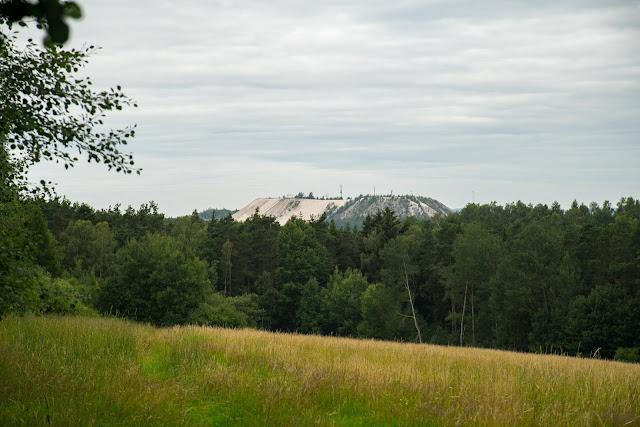 Bernsteinweg Schnaittenbach  Wandern im Amberg-Sulzbacher Land 09