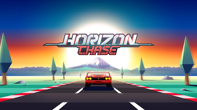 Horizon Chase BIG Festival