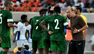What Time Is Nigeria Match Today..Time For Nigeria Vs Cameroon Match Today – 4th September 2017