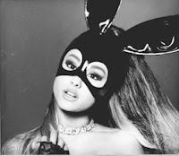Concurso Dangerous Woman Ariana Grande