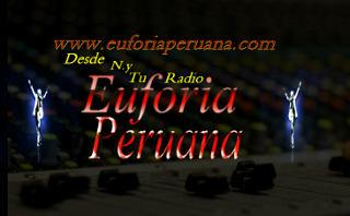 Radio Euforia peruana