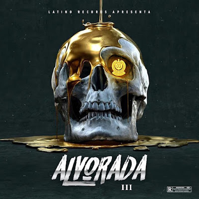 Latino Records - Alvorada 3 (Mixtape) Download Mp3