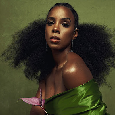 Kelly Rowland Unveils New Song 'Conceited'