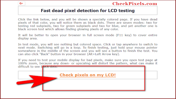 You have discovered a dead Pixels pixels on your computer screen or your phone or not via this site the unknown!