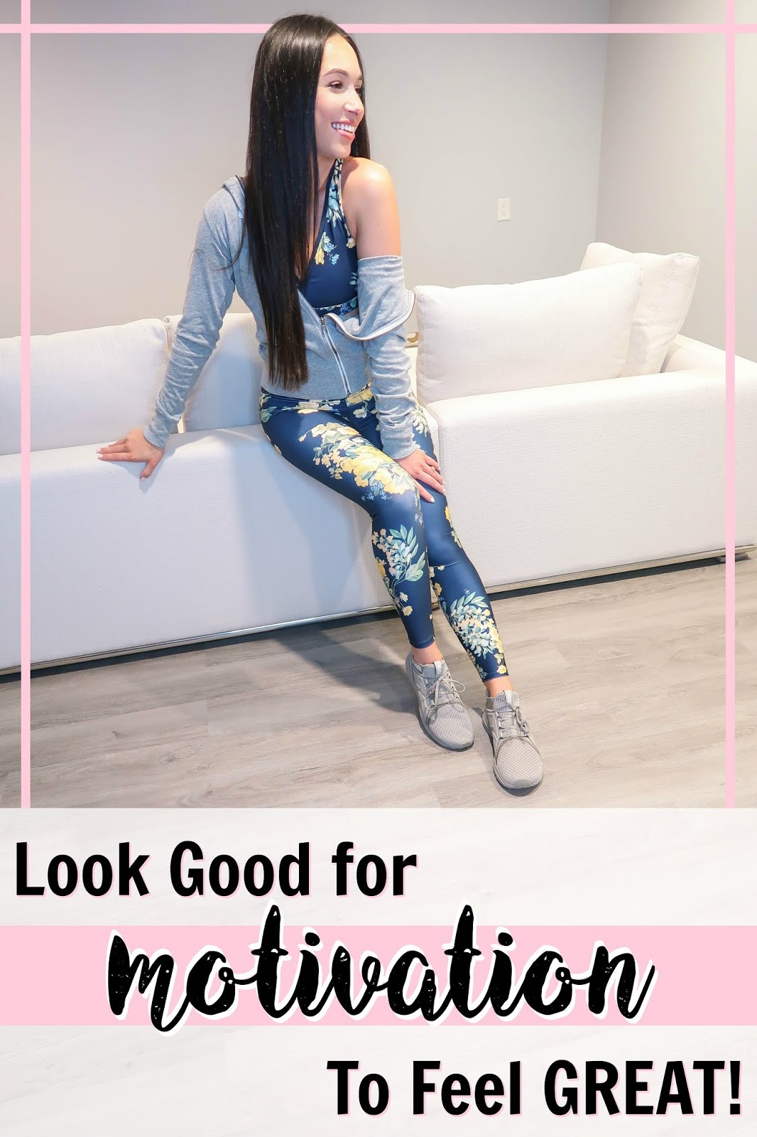 Alexandra Beuter Affordable Workout Clothes To Get In Shape In 2019