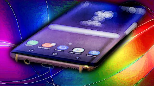 """Dengan perangkat lunak baru itu, Samsung (SSNLF) mengatakan bahwa saat ini pengguna bisa memodifikasi pengaturan warna untuk menyesuaikan """"variasi alami"""" pada display."""