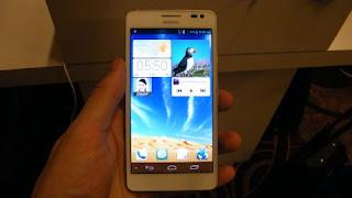 مميزات وعيوب موبايل Huawei Ascend D2