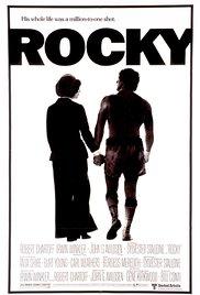 فيلم Rocky 1976 مترجم